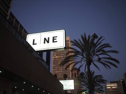 The Line Hotel, Wilshire Blvd