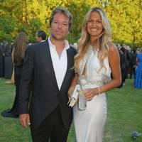 Brett Palos and Magda Palos