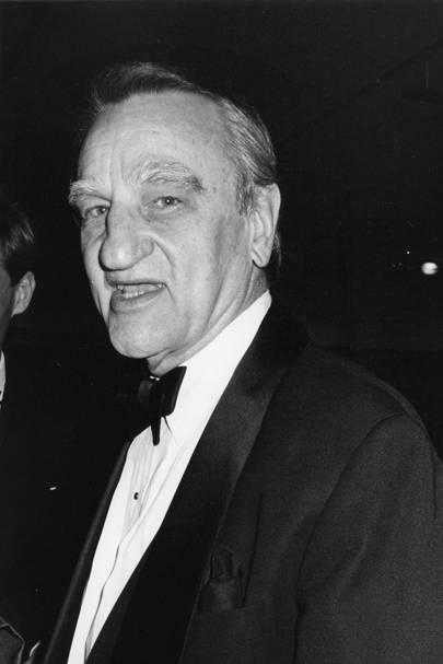 Frank Zachary