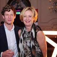 James Norton and Finn Halligan
