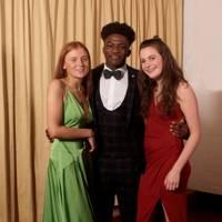Clemmie Harris Stuart, Ope Ajanaku and Alice Gow