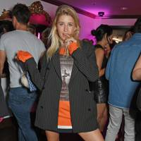 Phoebe Lettice Thompson