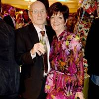 David Williamson and Maureen Williamson