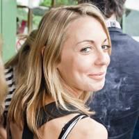 Camilla Stopford Sackville
