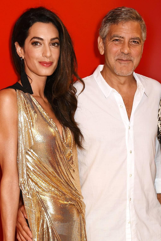 Casamigos Tequila launch - George Clooney Ibiza - Rande