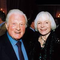 Viscount Norwich and Viscountess Norwich