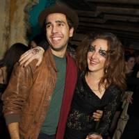 Diego Bivero-Volpe and Natasha Corrett