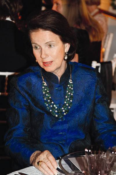 Mrs Gunnar Nayar