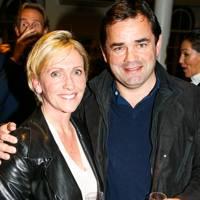 Lisa Carling and Will Carling