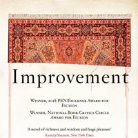 Improvement by Joan Silber (Allen & Unwin)