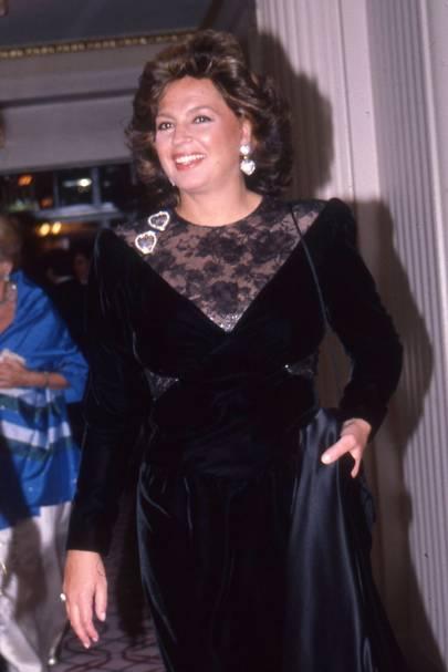 Princess Ira von Fürstenberg