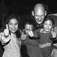 Camilla Chipchase, Charlotte Meynell, Duncan Goodhew and Amy Lloyd
