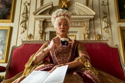 Queen Charlotte Bridgerton true story history   Tatler