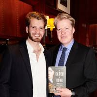 Viscount Althorp and Earl Spencer