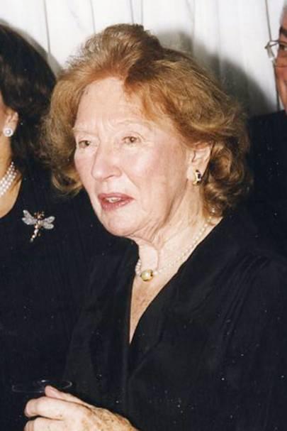 Lady Oppenheimer