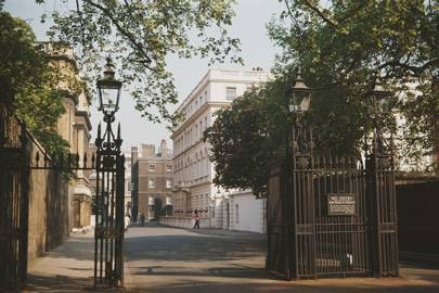 Clarence House