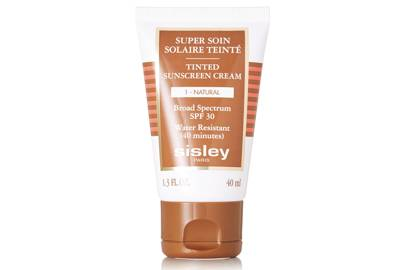 Sisley Super Soin Solaire Tinted Sun Care SPF 50