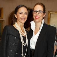 Luna de Casanova and Vanessa Arelle