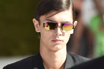 Prince Nikolai of Denmark, 19