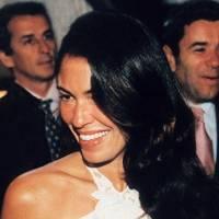 Mrs Carlo Beirao de Veiga