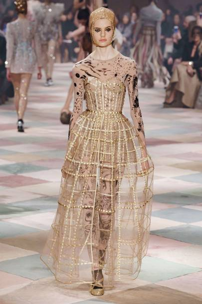 Dior Couture S/S 19