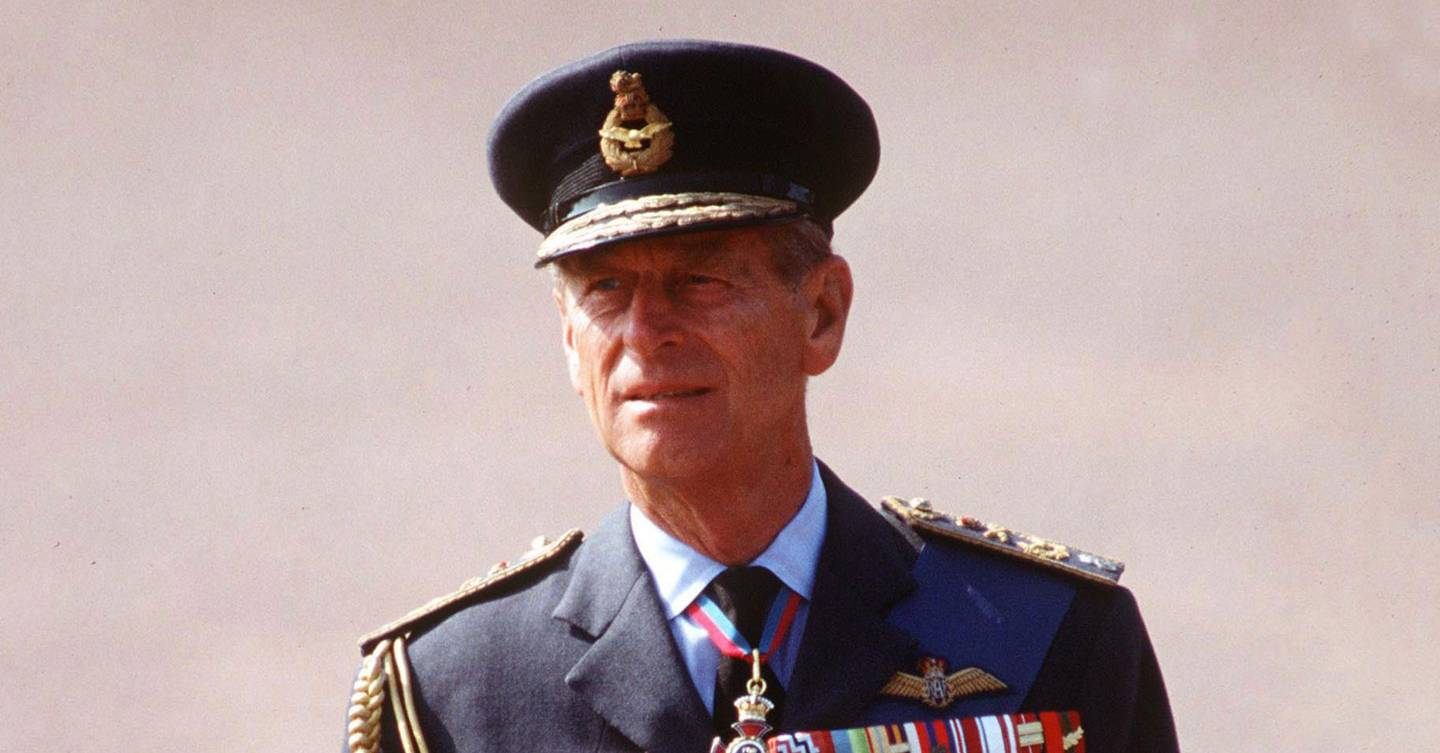 Prince Philip's choice of insignia on altar will be a personal nod to his heritage