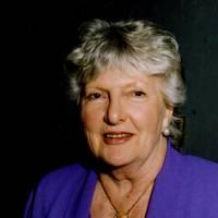 Mrs Ian Roberts