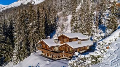 Chalet Trois Toits, Verbier, Switzerland