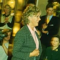 Lady Sorrell Bentinck