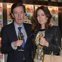 John Stoddart and Alexandra Naylor