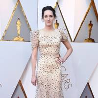 Phoebe Waller-Bridge in Vionnet