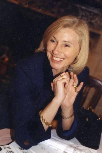 Mrs Paul Leonard