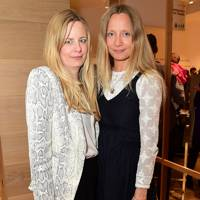 Astrid Harbord and Martha Ward