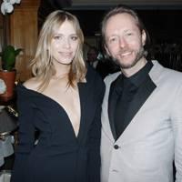 Elena Perminova and Thorsten Eimuth