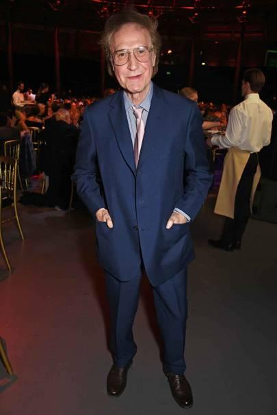 Sir Ray Davies