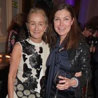 Lucinda Chambers and Kate Phelan
