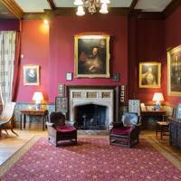 Beaulieu Palace House, Hampshire