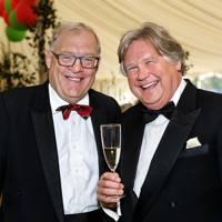 Adrian Thornton-Berry and Richard Ferrand