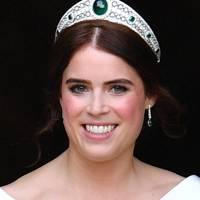 The Greville Emerald Kokoshnik Tiara