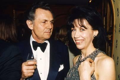 Lord Hindlip and Lady Hindlip