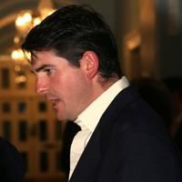 Hugo Palmer