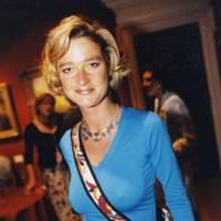 Delphine Boel