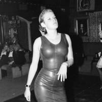Christina Wrong, 1987