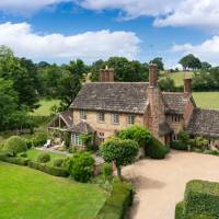 Champions Farm, Pulborough, West Sussex