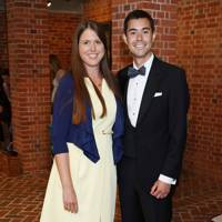 Amy Smith and Gregory Lim