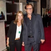 Caroline Coen and Chris Coen