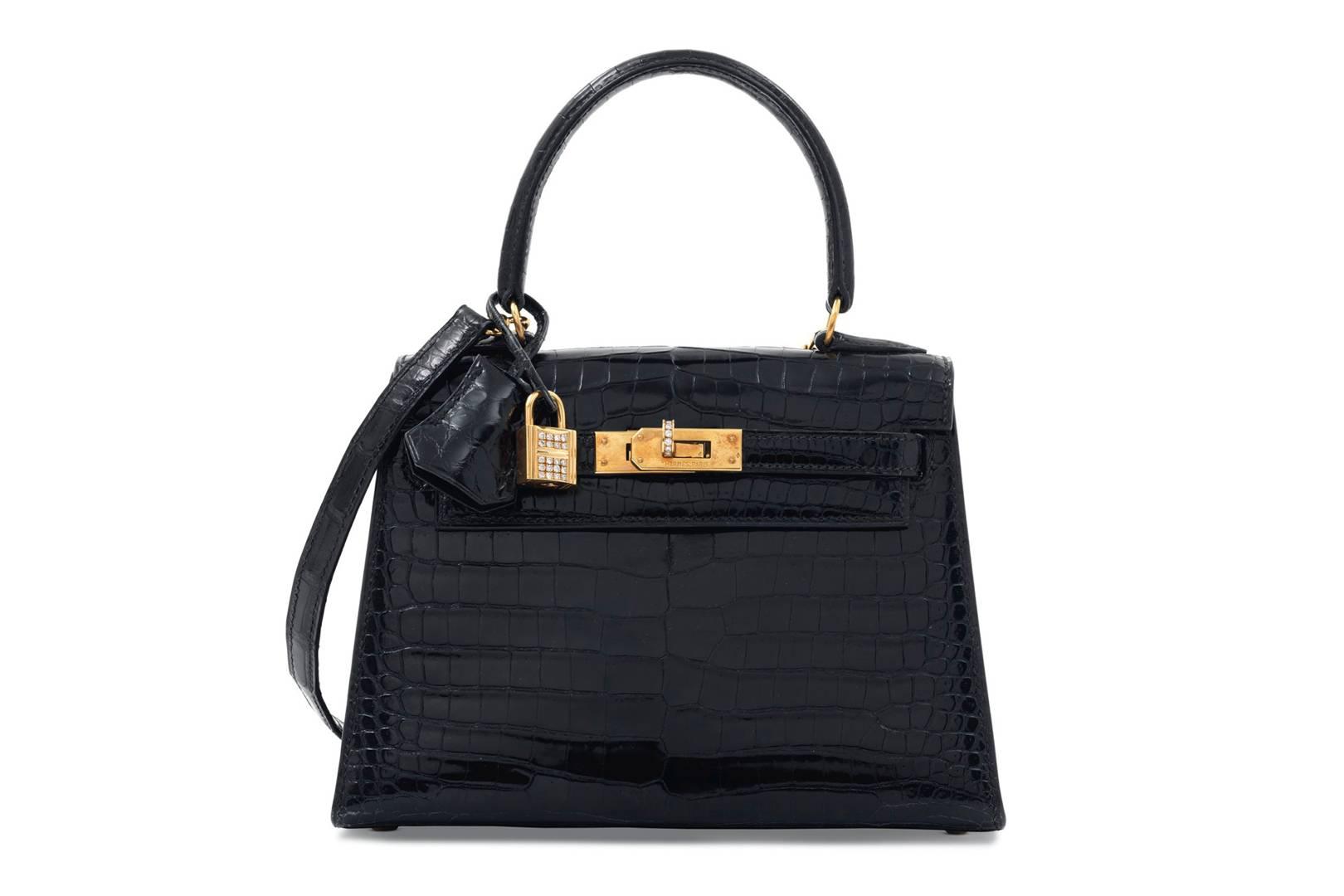 d622ba1adcf1 Preview: Christie's Handbags & Accessiories sale 2018 | Tatler