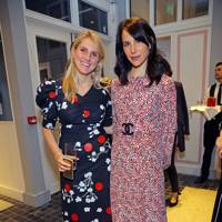 Hayley Bloomingdale and Caroline Sieber