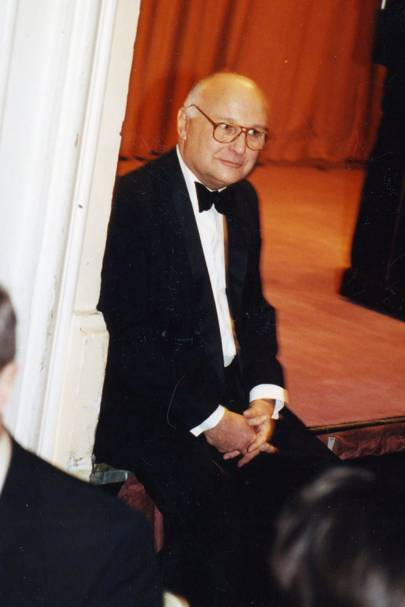 Ian Fergusson
