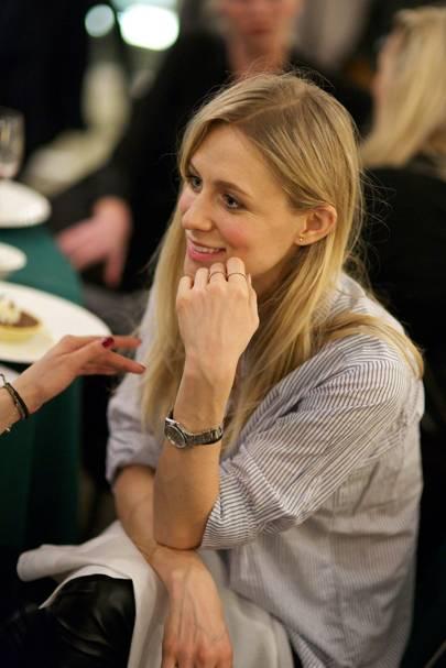 Petrina Nystrom